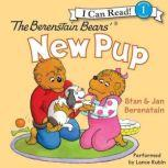 The Berenstain Bears' New Pup, Jan Berenstain