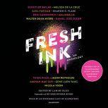 Fresh Ink An Anthology, Lamar Giles