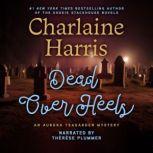 Dead Over Heels, Charlaine Harris