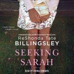 Seeking Sarah, ReShonda Tate Billingsley