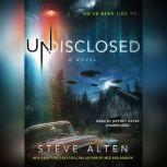 Undisclosed, Steve Alten