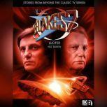 Blake's 7 - Lucifer by Paul Darrow, Paul Darrow