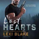 Lost Hearts, Lexi Blake