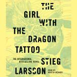 The Girl Who Kicked the Hornet's Nest Book 3 of the Millennium Trilogy, Stieg Larsson