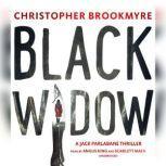 Black Widow A Jack Parlabane Thriller, Christopher Brookmyre