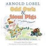 Odd Owls & Stout Pigs, Arnold Lobel
