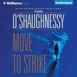Move to Strike, Perri O'Shaughnessy