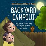Backyard Campout, Brian Herald