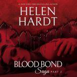 Blood Bond: 2, Helen Hardt