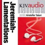 Pure Voice Audio Bible - King James Version, KJV: (20) Jeremiah and Lamentations, Zondervan