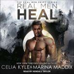 Real Men Heal, Celia Kyle