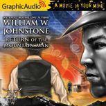 Return of the Mountain Man, William W. Johnstone