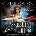 The Assassin's Gift, Claire Boston