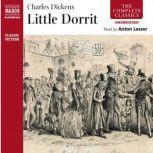 Little Dorrit, Charles Dickens
