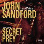 Secret Prey, John Sandford