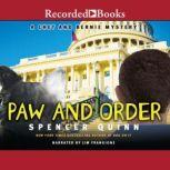 Paw and Order A Chet and Bernie Mystery Series, Spencer Quinn