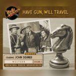 Have Gun, Will Travel, Volume 3, Various