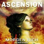 Inherited Danger Epic fantasy adventure filled with magic and discovery, Morgen Rich