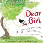 Dear Girl, Amy Krouse Rosenthal