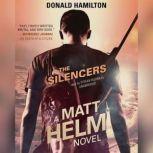 The Silencers A Matt Helm Novel, Donald Hamilton