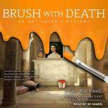 Brush With Death, Juliet Blackwell