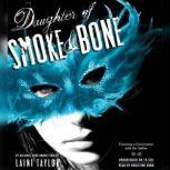 Daughter of Smoke & Bone, Laini Taylor