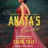 Anaya's Pride A Reverse Harem Fantasy, Chloe Cole