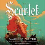 Scarlet, Marissa Meyer