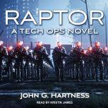 Raptor, John G. Hartness