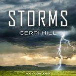 Storms, Gerri Hill