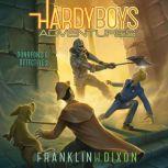 Dungeons & Detectives, Franklin W. Dixon
