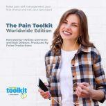 The Pain Toolkit Worldwide Edition, Pete Moore