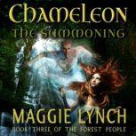 Chameleon: The Summoning, Maggie Lynch