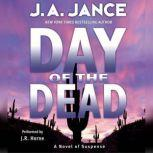 Day of the Dead, J. A. Jance