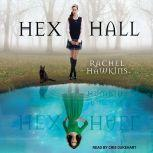 Hex Hall, Rachel Hawkins