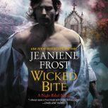 Wicked Bite A Night Rebel Novel, Jeaniene Frost