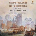 Capitalism in America A History, Alan Greenspan