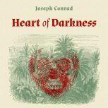 Heart of Darkness, Joseph Conrad