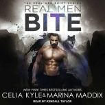 Real Men Bite, Celia Kyle