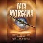 Fata Morgana, Steven R. Boyett; Ken Mitchroney