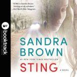 Sting - Booktrack Edition, Sandra Brown