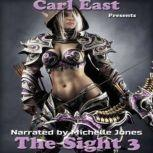 The Sight 3, Carl East