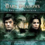 Dark Shadows 1.4 The Rage Beneath, Scott Alan Woodward