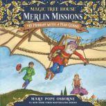 Magic Tree House #38: Monday with a Mad Genius, Mary Pope Osborne