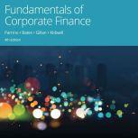 Fundamentals of Corporate Finance, 4th Edition, Thomas Bates