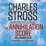The Annihilation Score, Charles Stross