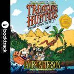Treasure Hunters: Danger Down the Nile, James Patterson