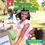 Sharing with Others, Mattie Reynolds
