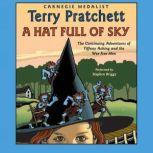 A Hat Full of Sky, Terry Pratchett
