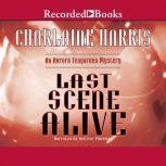 Last Scene Alive, Charlaine Harris